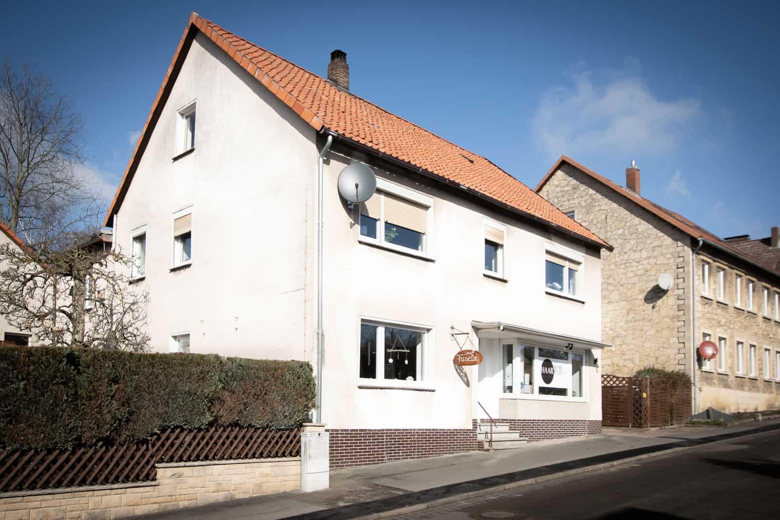 UPDATE: Eigenheim mit Nutzungsoptionen