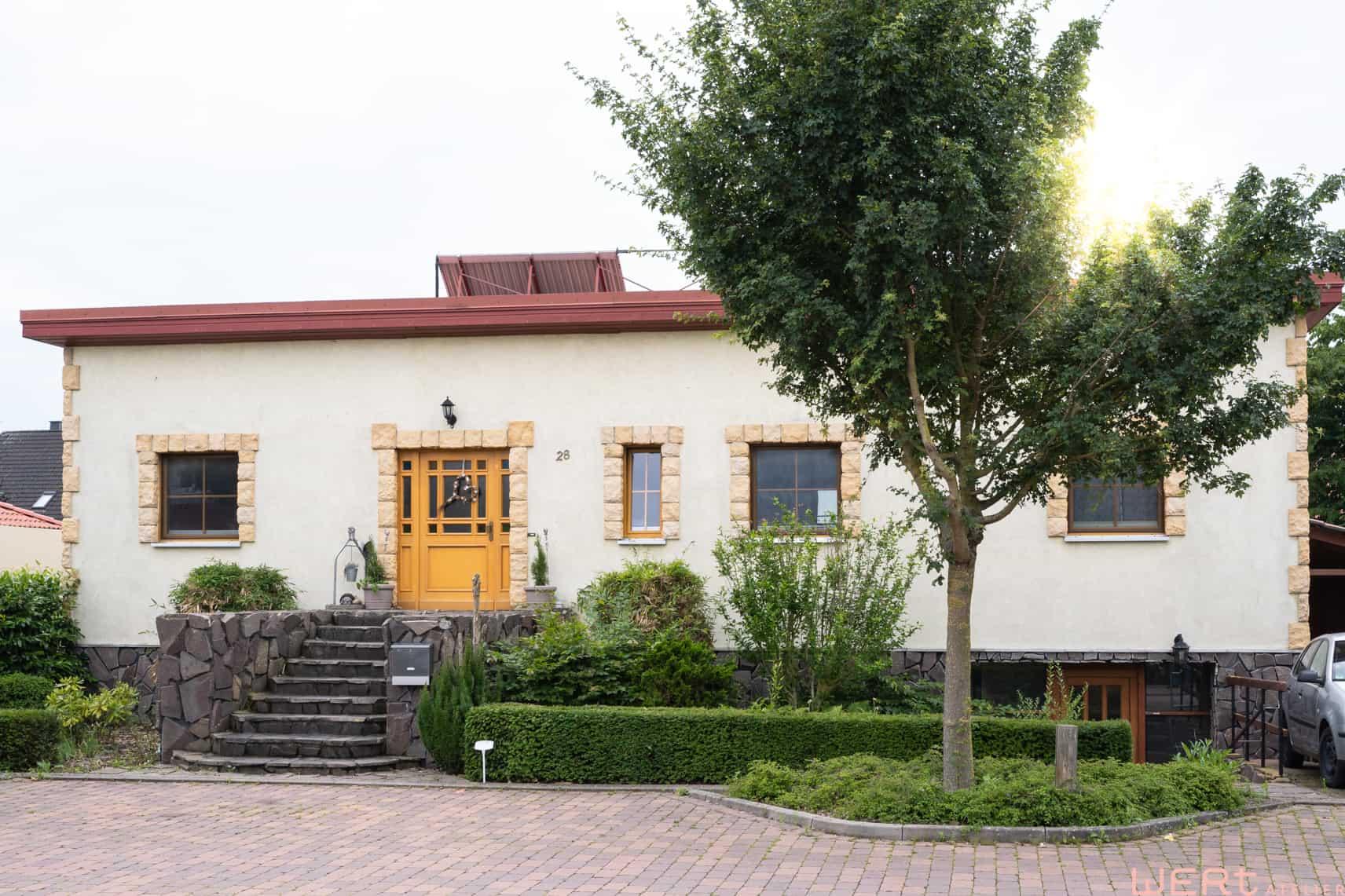 Eigenheim mit flexiblen Nutzungsmöglichkeiten